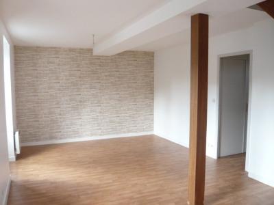 appartement T4 de 71 m² au 1er étage