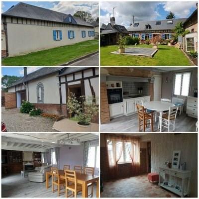 Verkoop  huis Formerie 183000€ - Foto 4