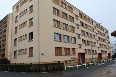 Appartement Montargis 3 pièce(s) 54.45 m2