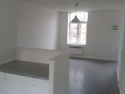 Appartement duplex Mouvaux 60 m²