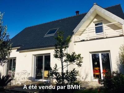 MAISON CONTEMPORAINE BADEN - 7 pièce(s) - 133 m2