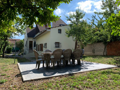 Maison Houilles 6 pièce (s) 174 m²