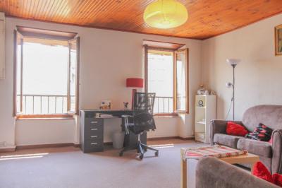 Appartement type 2 - Duplex - 69 m² - Montmélian