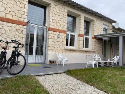 Maison Saint Palais Sur Mer 4 pièce (s) 108 m²
