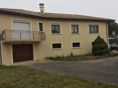Maison/villa 7 pièces Saint-Maurice-l'Exil