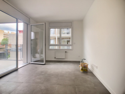 T3 - 61 m² - neuf - 69100 villeurbanne