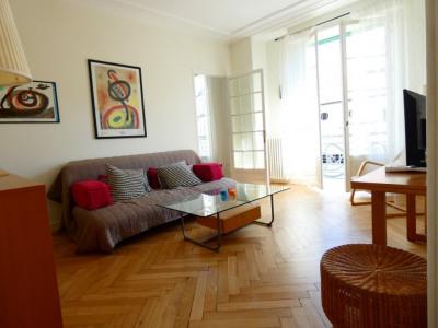 Appartement Nice 2 pièce (s) 43 m²