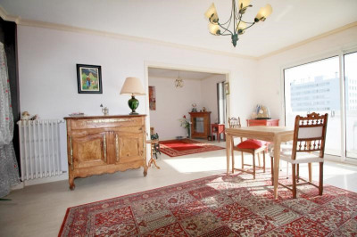 Appartement T3 lorient - 3 pièce (s) - 86.8 m²