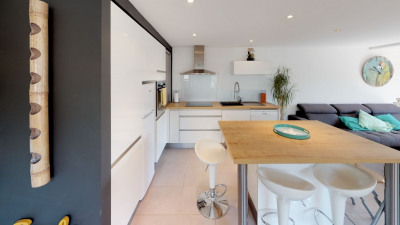 Maison Saint Cyr Sur Mer 3 pièce (s) 80 m²