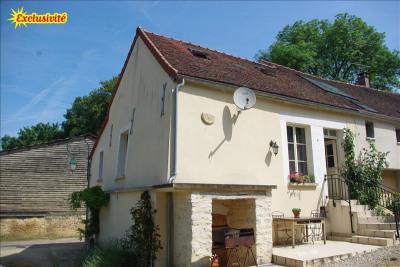 Maison ancienne chablis - 4 pièce (s) - 77 m²