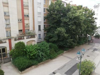 Saint mandé appartement 48m²
