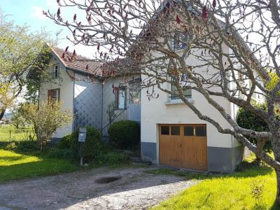 Maison aumontzey - 4 pièce (s) - 80 m²