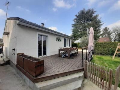 Sale house / villa Quincy sous Senart (91480)