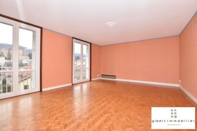 Appartement Le Puy En Velay 4 pièce(s)