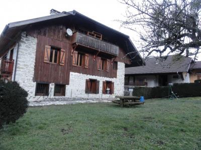 Location appartement Giez