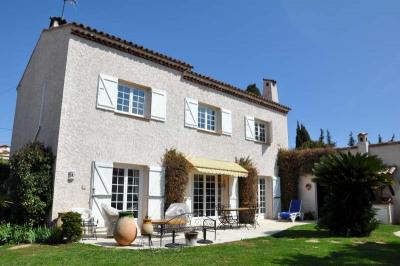Vente maison / villa Juan les Pins