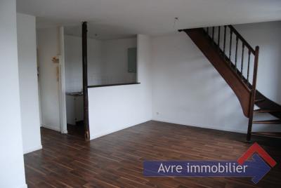 Appartement Verneuil D Avre Et D Iton 3 pièce(s) 53 m2