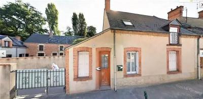 Ensemble immobilier TIGY - 7 pièce(s) - 88.34 m2
