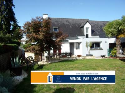 Maison Domagne 6 pièce (s) 160 m²
