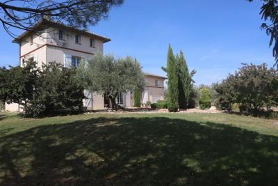 Maison 250 m² - Grisolles