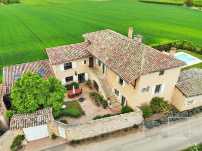 Maison Marcilly D Azergues 8 pièce(s) 300 m2