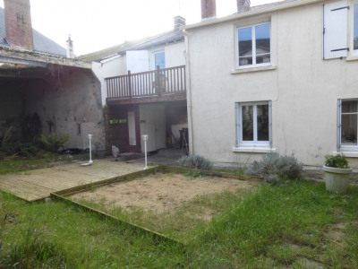 Maison 5 chambres - 160 m²