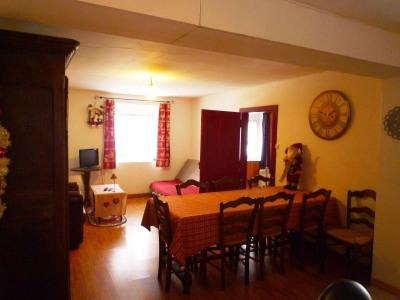 Résidence de vacances LA BRESSE - 4 pièce (s) - 81.5 m²