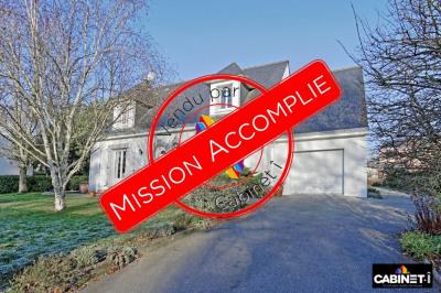 Maison Orvault 5 pièce(s) 107 m2