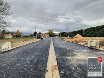 Terrain a bâtir carpentras - 230 m²