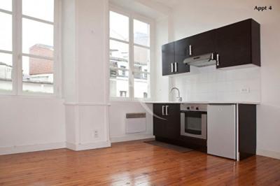 Appartement PÉRIGUEUX - 1 pièce (s) - 28.34 m²