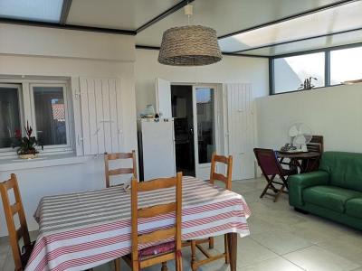 Maison l aiguillon sur mer - 4 pièce (s) - 108 m²