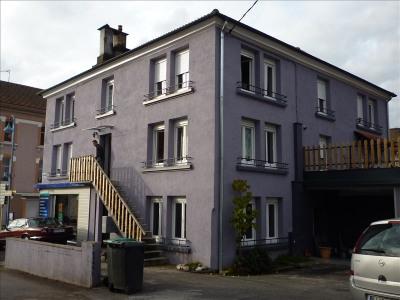 Classique CORNIMONT - 3 pièce (s) - 63 m²
