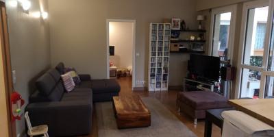 Appartement Maisons Laffitte 5 pièce (s) 95 m²