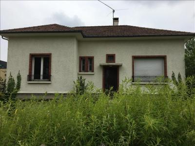 Maison retiers - 4 pièce (s) - 85 m²