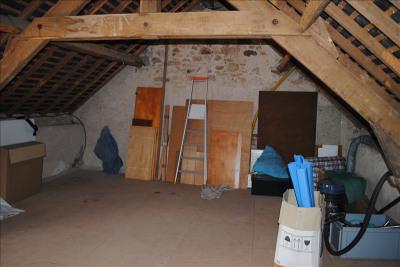 Maison GUERANDE - 3 pièce (s) - 80 m²