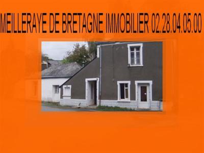 Vente maison / villa Moisdon la Riviere (44520)