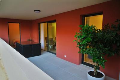 T2 de 46m² + 17m² de terrasse