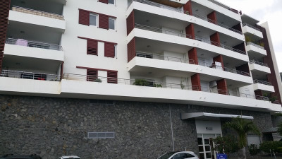 Appartement de type T2 - Bellepierre