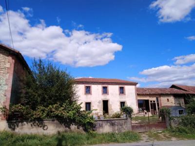 Maison à rénover - Geaune 2 pièce (s) 150 m²