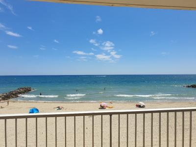 T3 magnifique vue mer