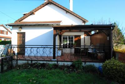 Maison Bezons 6 pièces - 105 m²