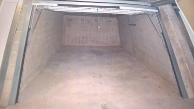 Garage baie des isles