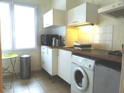 T1 meublé 51 Rue Thiers