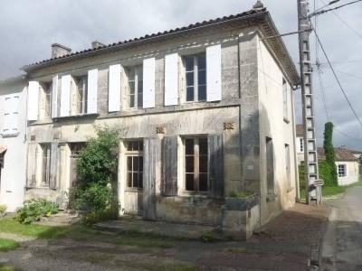 Casa 5 vani Secteur Cherves Richemont