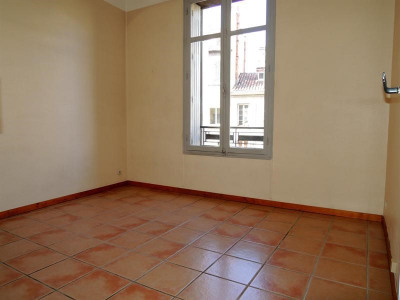 Vente appartement Marseille 1er