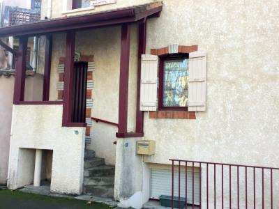 Appartement Pomarez 5 pièces: 65,09 m²