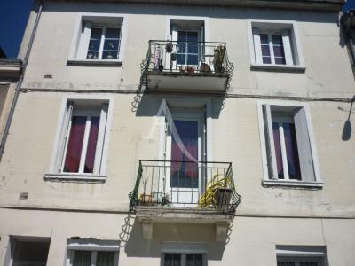 Appartement Perigueux 3 pièce(s) 68 m2