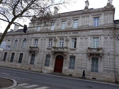 Bordeaux T3 de 77 m²