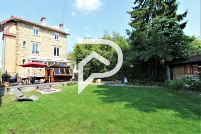Maison Saint Leu La Foret 10 pièce(s) 230.22 m2