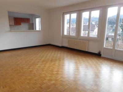 Appartement T3 centre ville